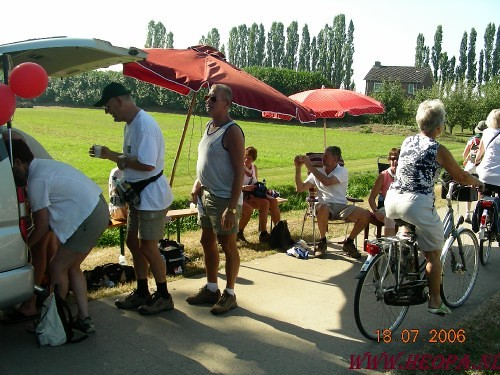 18-07-2006    4 Daagse   Nijmegen   (114)