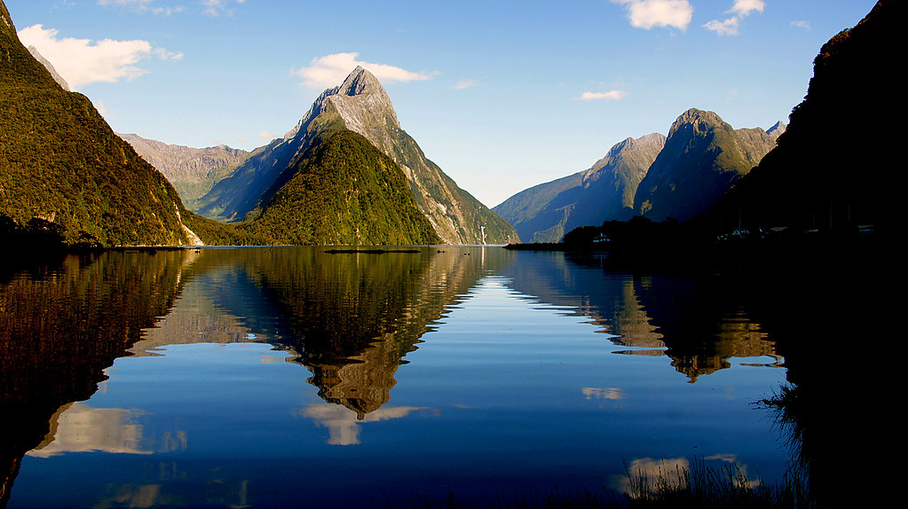 Image result for Milford Sound
