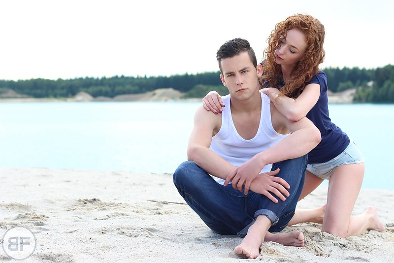 Nick & Judith