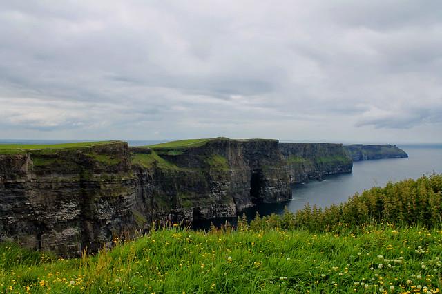 Cliffs of Insanity 2