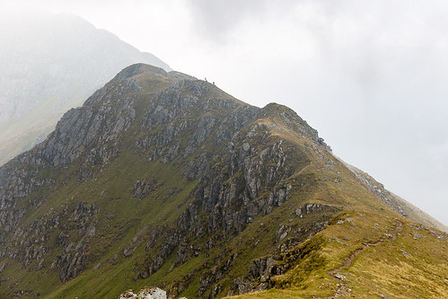 South Glenshiel Ridge (3 Mid)-11 | by anniesmountains