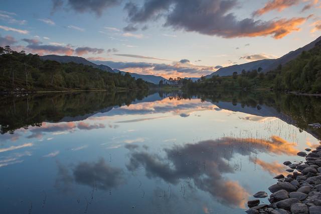 Loch Affric.