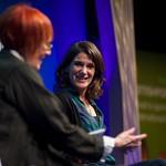 Esther Freud at The Edinburgh International Book Festival |