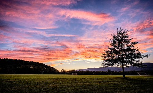 sunset september va salem 2014 greenhillpark