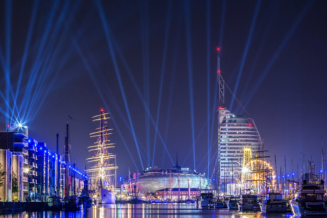 SeeStadtFest 2016 - Bremerhaven - Havenwelten