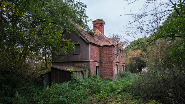 The Brickmakers House