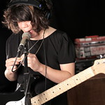 Thu, 09/07/2015 - 9:40am - Screaming Females  Live in Studio A, 7.9.2015 Photographer: Nick D'Agostino
