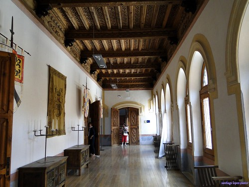 Castillo de Belmonte | by santiagolopezpastor