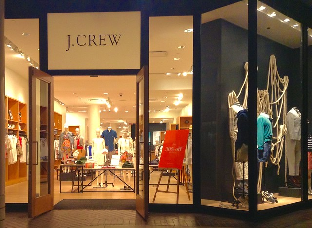J Crew JCrew Store