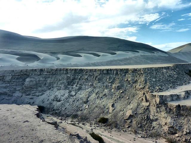 La faille de Nazca