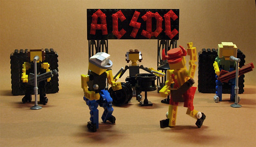 AC/DC - We salute you! | by crises_crs