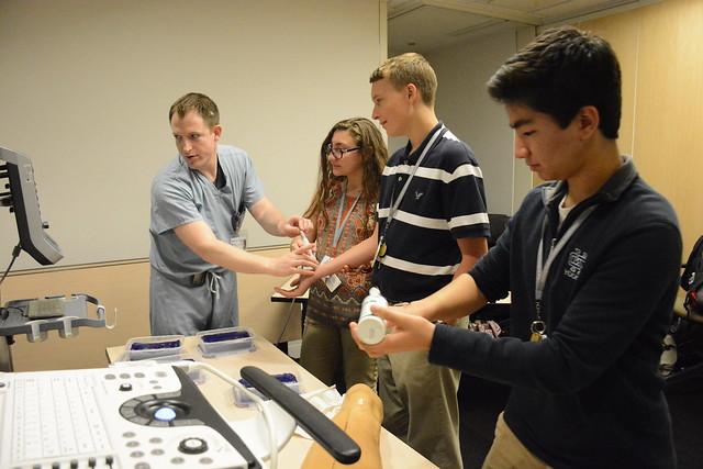 NSLC Medicine: Northwestern Simulation Laboratory August 11, 2015