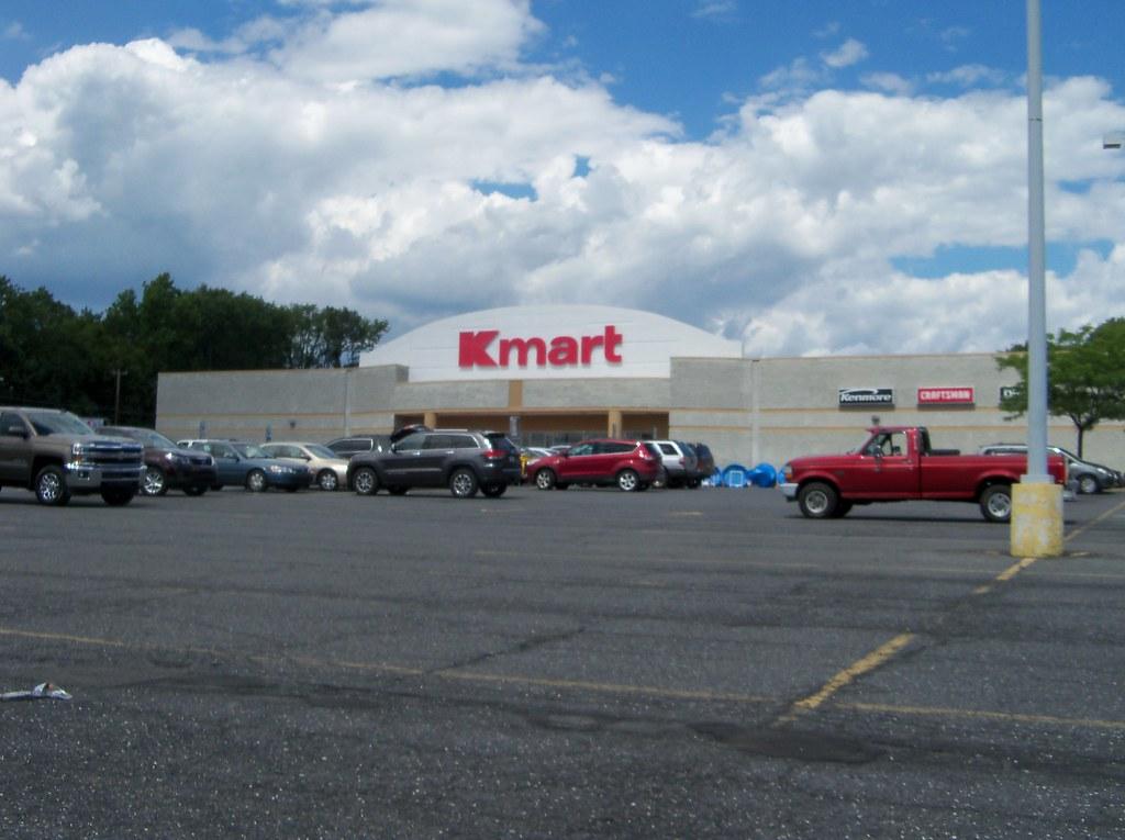Kmart - Walnutport, PA | Store #3954, 400 N  Best Ave