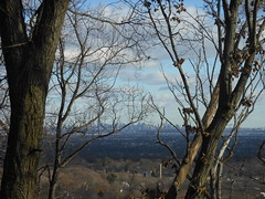 View From Kip's Castle Grounds, Essex County, NJ