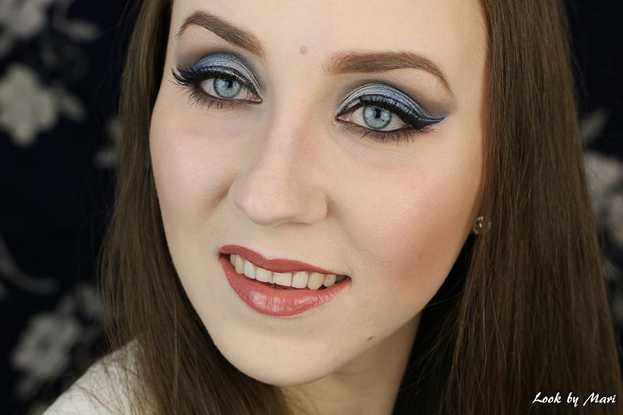 7 Eye Makeup Morphe Brushes 35u Eyeshadow Palette Makeup L Flickr