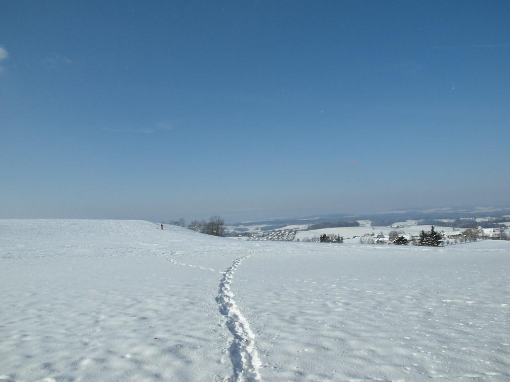 Wintersegeln