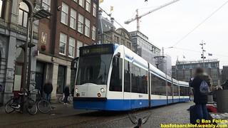 Combino Amsterdam | by Bas Folles