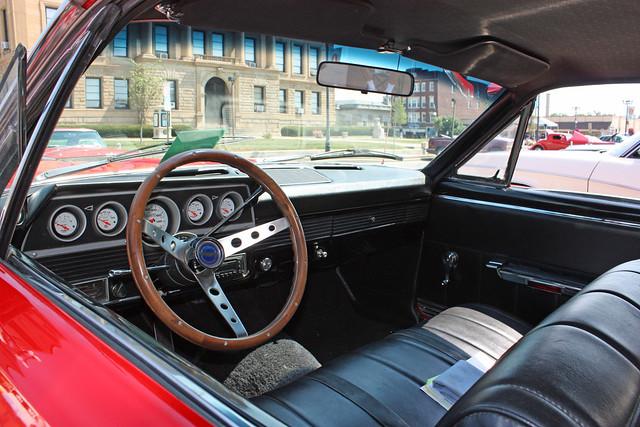 1966 Mercury Cyclone GT 2-Door Hardtop (4 of 5)