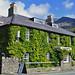 Pen-y-Gwryd Hotel in Snowdonia.