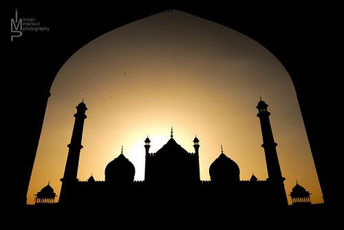 india art heritage silhouette architecture twilight dusk minaret mosque unesco monuments congregation masjid emperor minarets islamic jama shahjahan olddelhi mughal worldheritagelist jummah shahjahanabad nikonflickraward 1650ad themasjidijahānnumājamamasjid