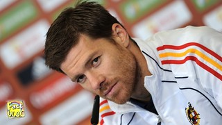 Xabi_Alonso_Top_10_Handsome_Footballer_2014 | by mariyabutd