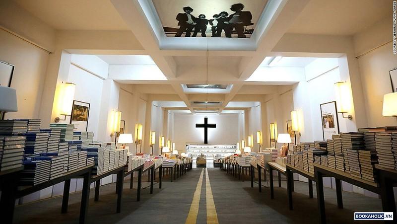 Librairie Avant-Garde (Nanjing, China) 2