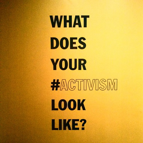 #wisdomwednesday #aiweiwei what's your #activism look like #ferguson? #rioting and #looting your own #community? I work to strengthen my #culture and replace black on black #violence with #love and #respect, rather than participate in the segregating news | by jorenerene