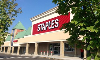 Staples Store, | by JeepersMedia