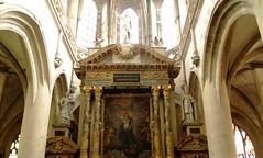 Carentan Notre Dame original alter
