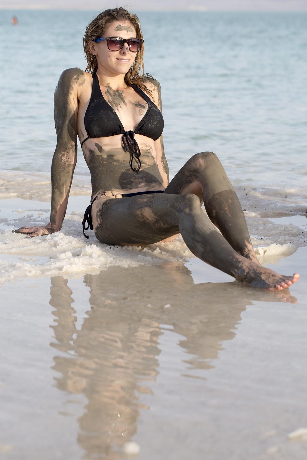 Dead Sea mud _DS12IG2811_Itamar Grinberg_IMOT