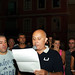 27_08_2014 Protesta por los pisos turisticos de la Barceloneta