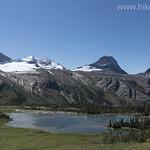 Mary Baker Lake
