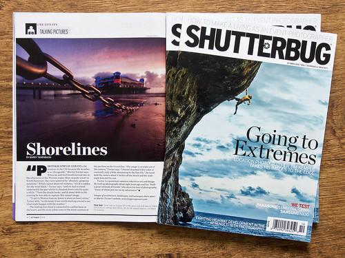 Shutterbug - October 2014