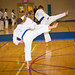 Sat, 09/13/2014 - 10:16 - Region 22 Fall Dan Test, held in Hollidaysburg, PA, September 13, 2014.  Photos are courtesy of Mrs. Leslie Niedzielski, Columbus Tang Soo Do Academy.