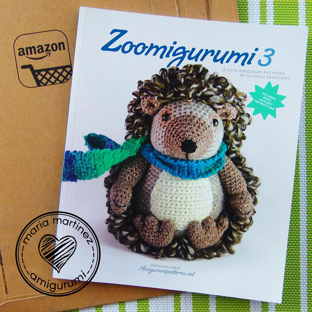 Postma, J: Fantastische Häkel-Ideen: Geschenkboten AMIGURUMI ... | 1024x1024