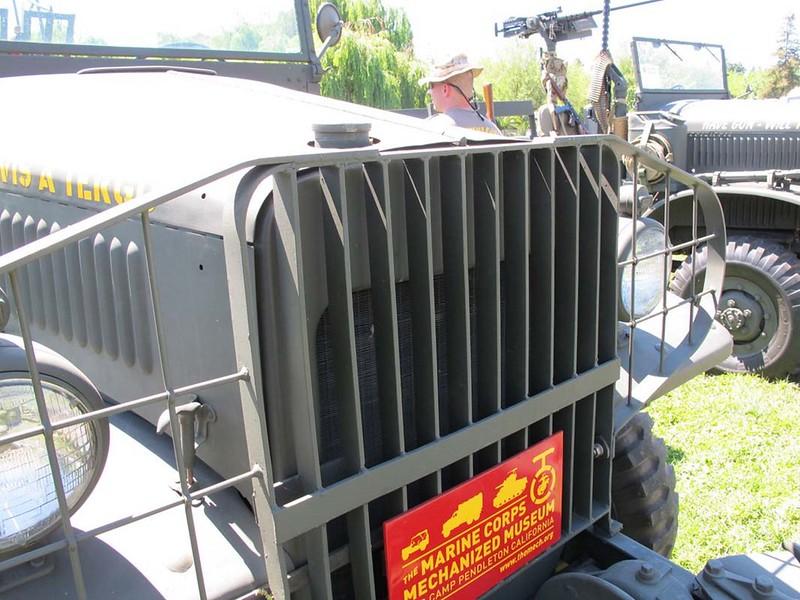 International Harvester M-2-4-233 4