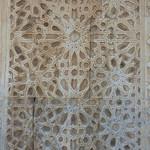 Sultanhanı Kervansarayi - gate detail (2)