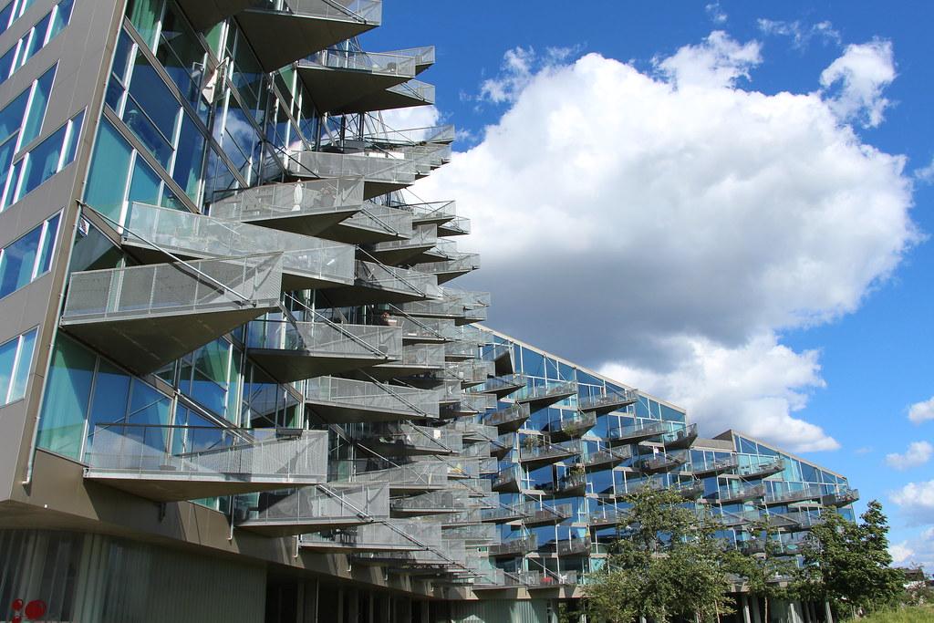 København - VM House / Block V
