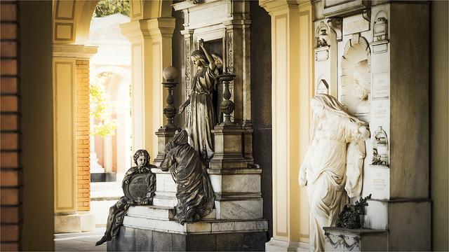 _DSC8673 Wiener Zentralfriedhof / Austria