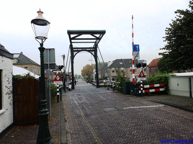 12-10-2013 Stolwijk  25.5 Km (40)