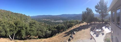 california yosemite oakhurst