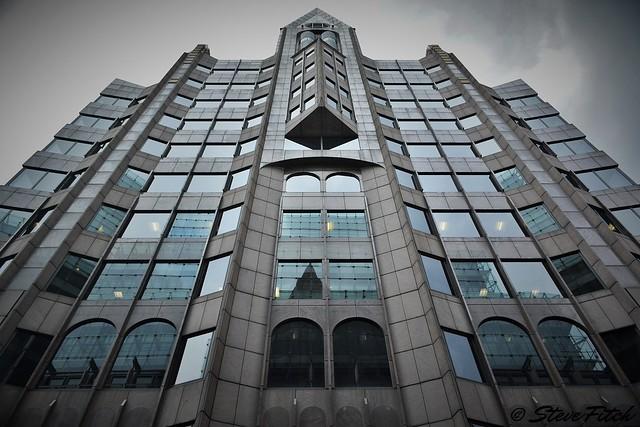 Office building London
