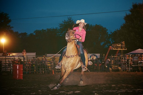 Rodeo | by pablo.raw