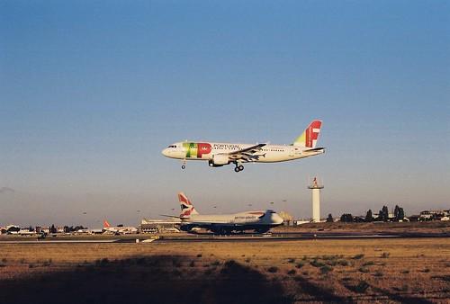 Plane Spotting | by Iloper