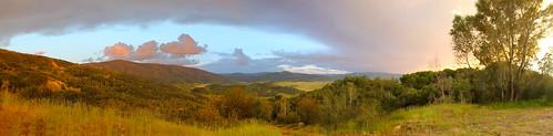 panorama landscape colorado explored