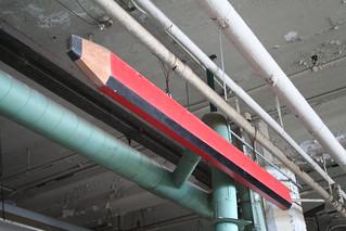 Washburne Trade School interior | by repowers