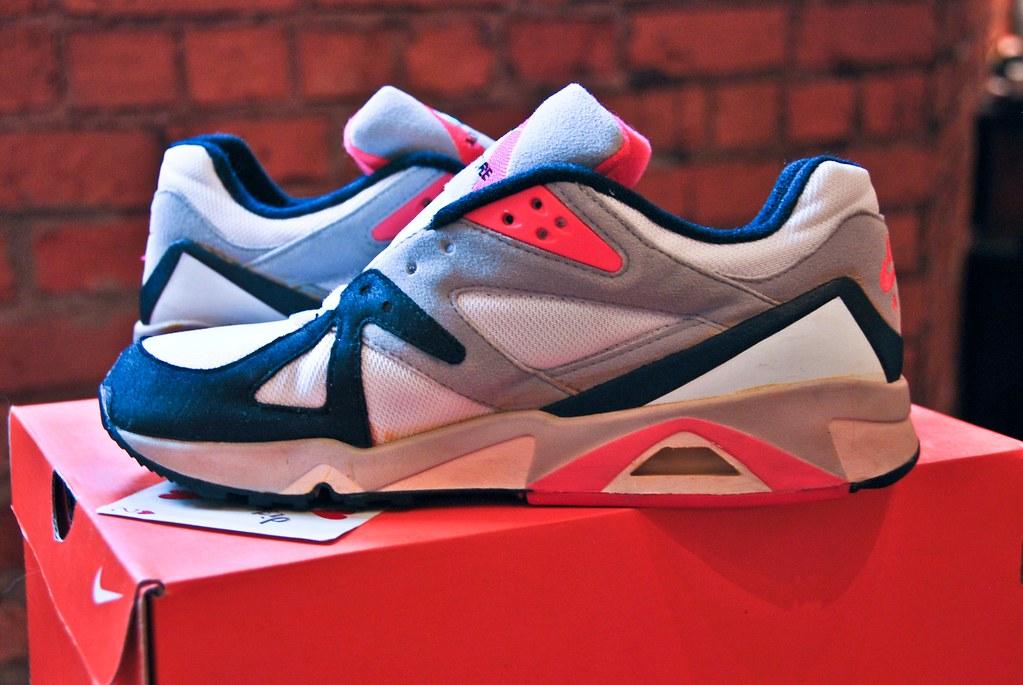 fantastic savings shop best sellers look out for OG 1991 Nike Air Structure | US9 | dishwab | Flickr