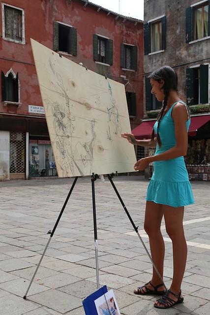Arte in Campo