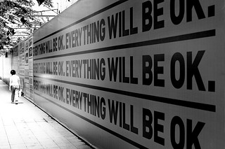 Everything will be OK | by Transformer18