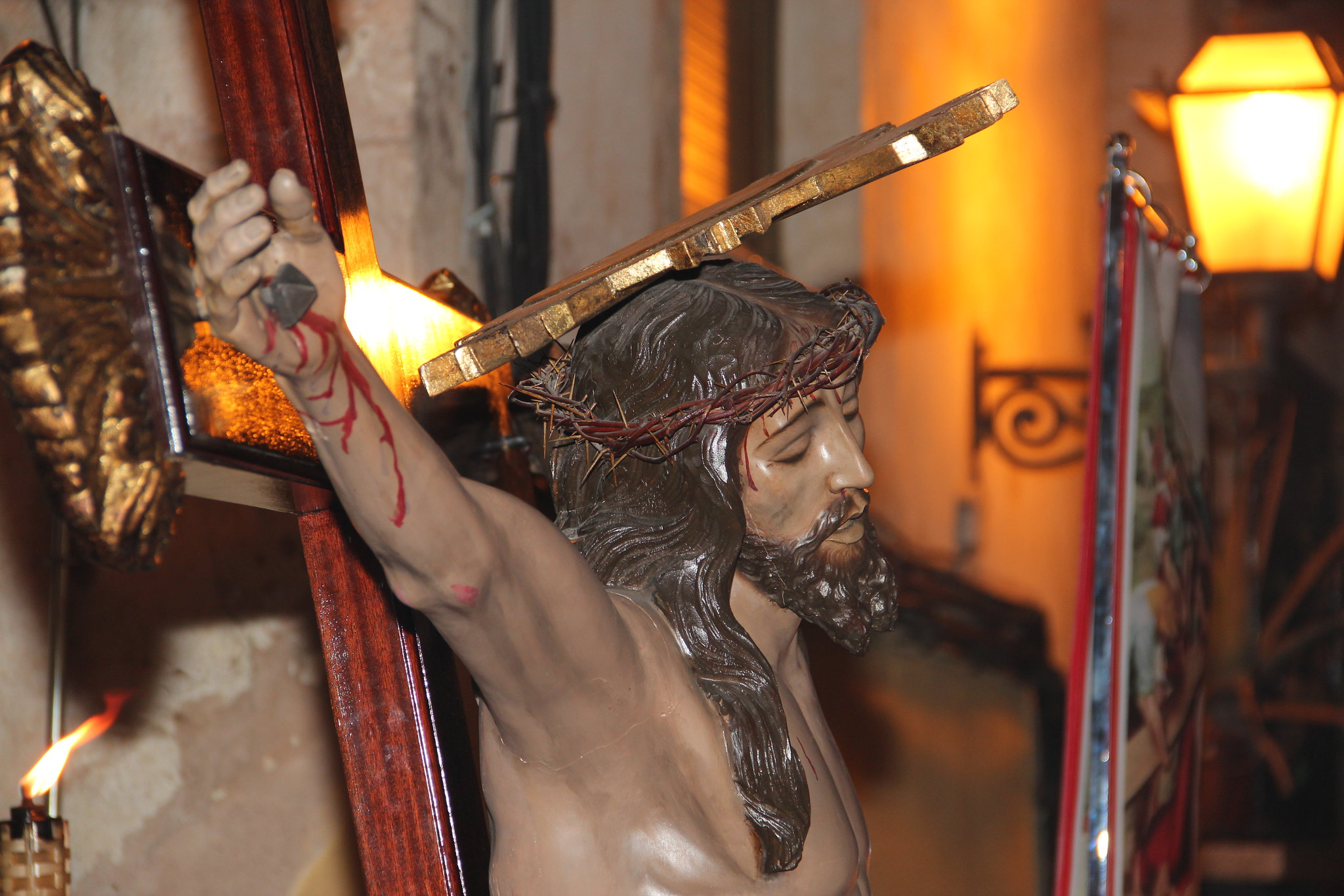 (2015-03-27) - VI Vía Crucis nocturno - Antonio José Verdú Navarro (71)